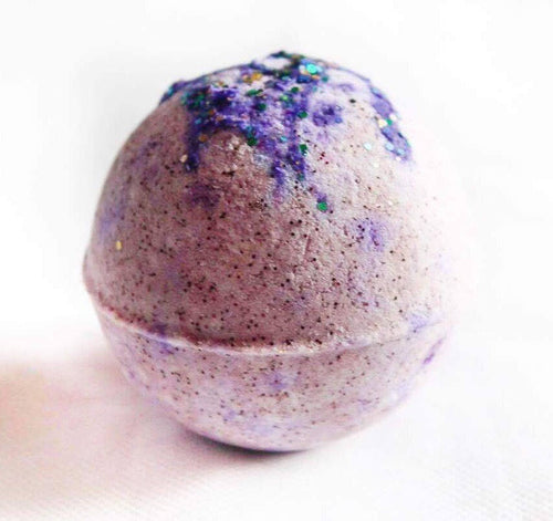 Unicorns Love Mermaids Bath Bomb