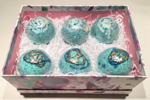 Unicorns & Mermaids Bath Bombs (6)