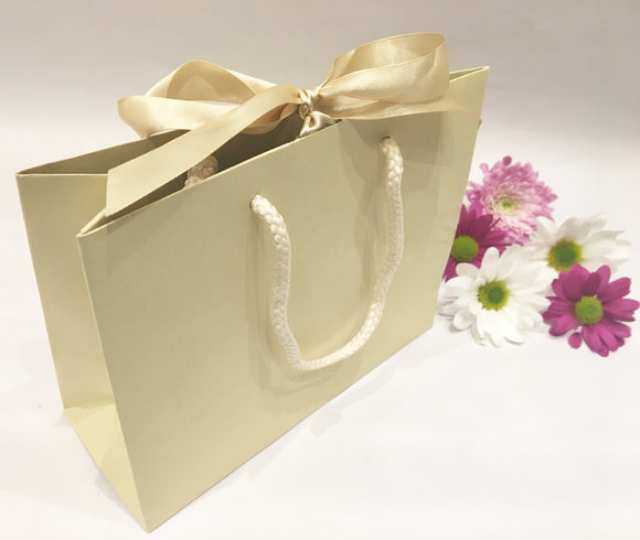 Luxury Gift Bag/ Gift Wrap Service