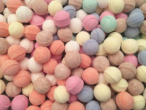 LARGE Bags of Bath Fizzers