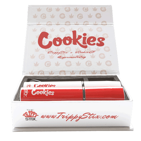 The Trippy Stix® and Cookies Collaboration