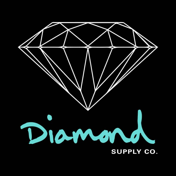 Diamond Supply Co. + The Trippy Stix®
