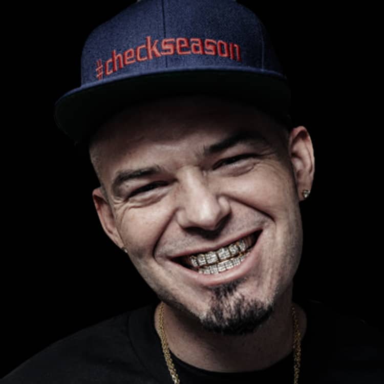 Paul Wall Photo