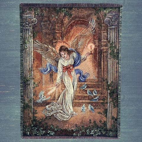 Angel of Light Throw