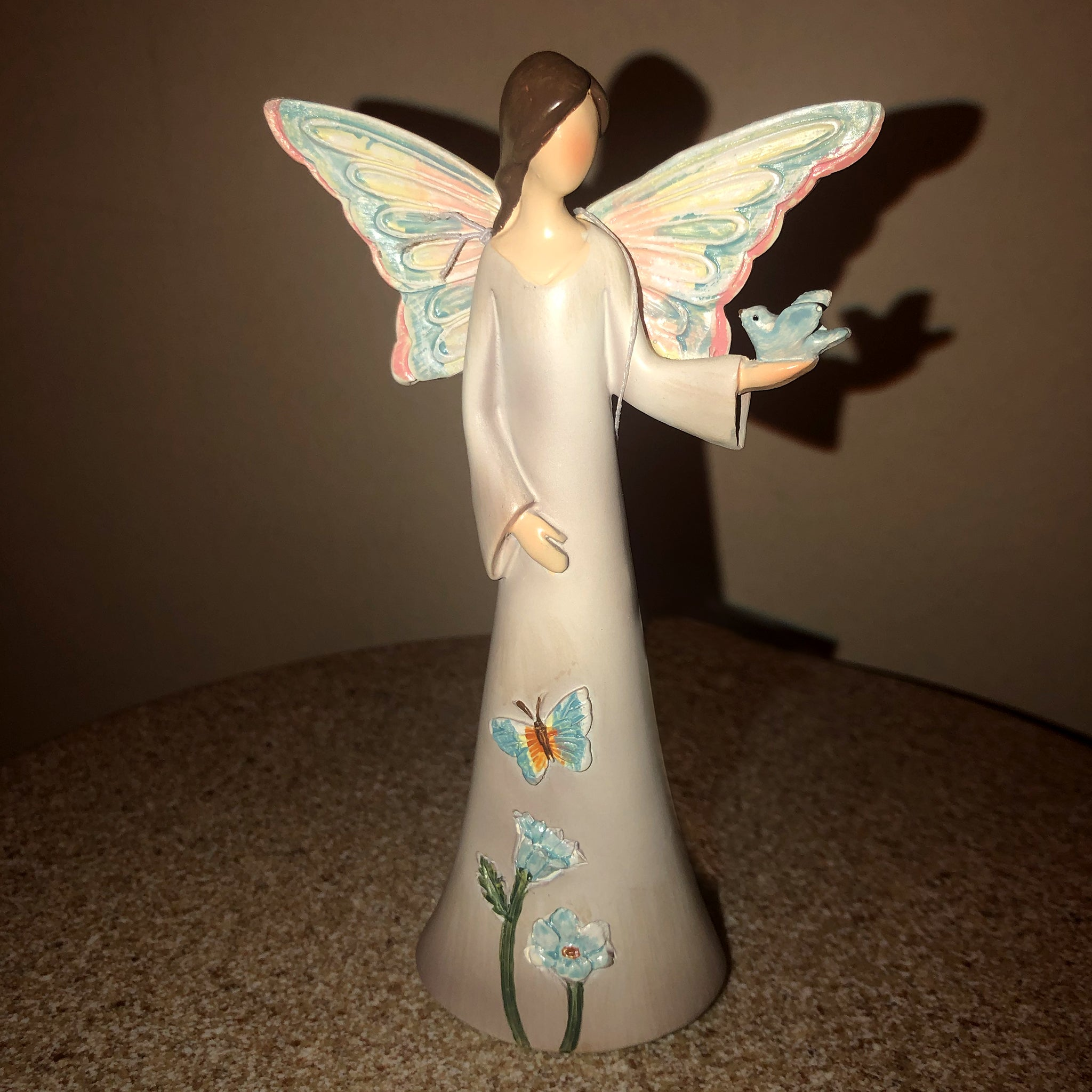 Butterfly Angel of Joy