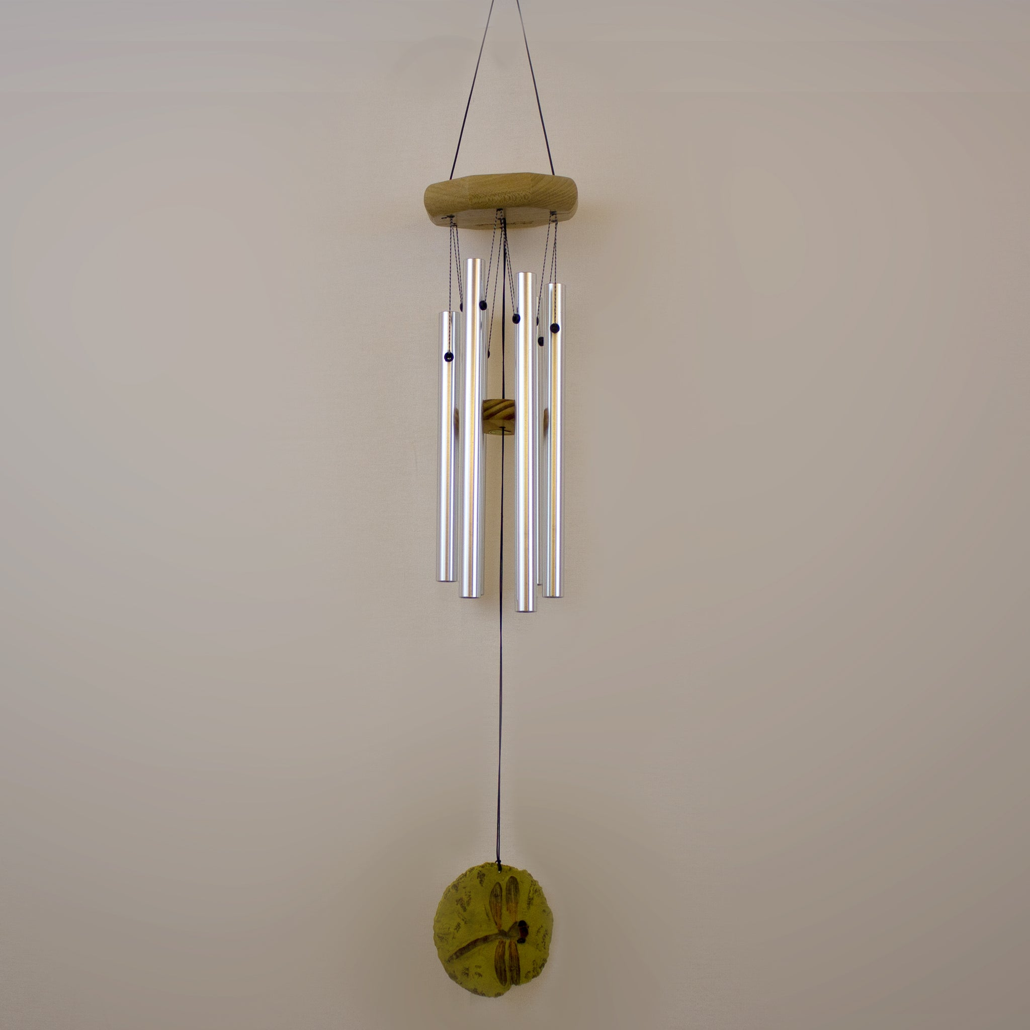 Assorted Wildlife Wind Chime