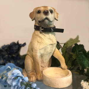 Guardian Dog Statue
