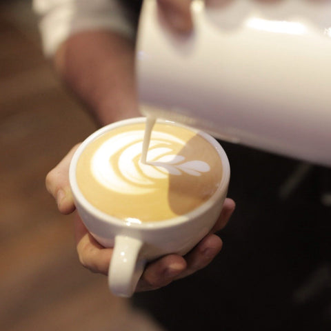 Curso de Latte Art - 16 horas