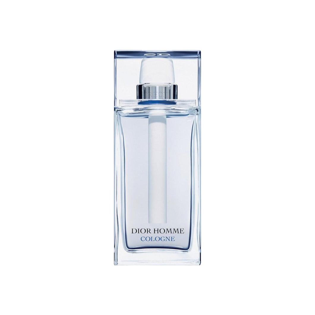 Dior Homme by Christian Dior Cologne Spray for Men 4.20 oz