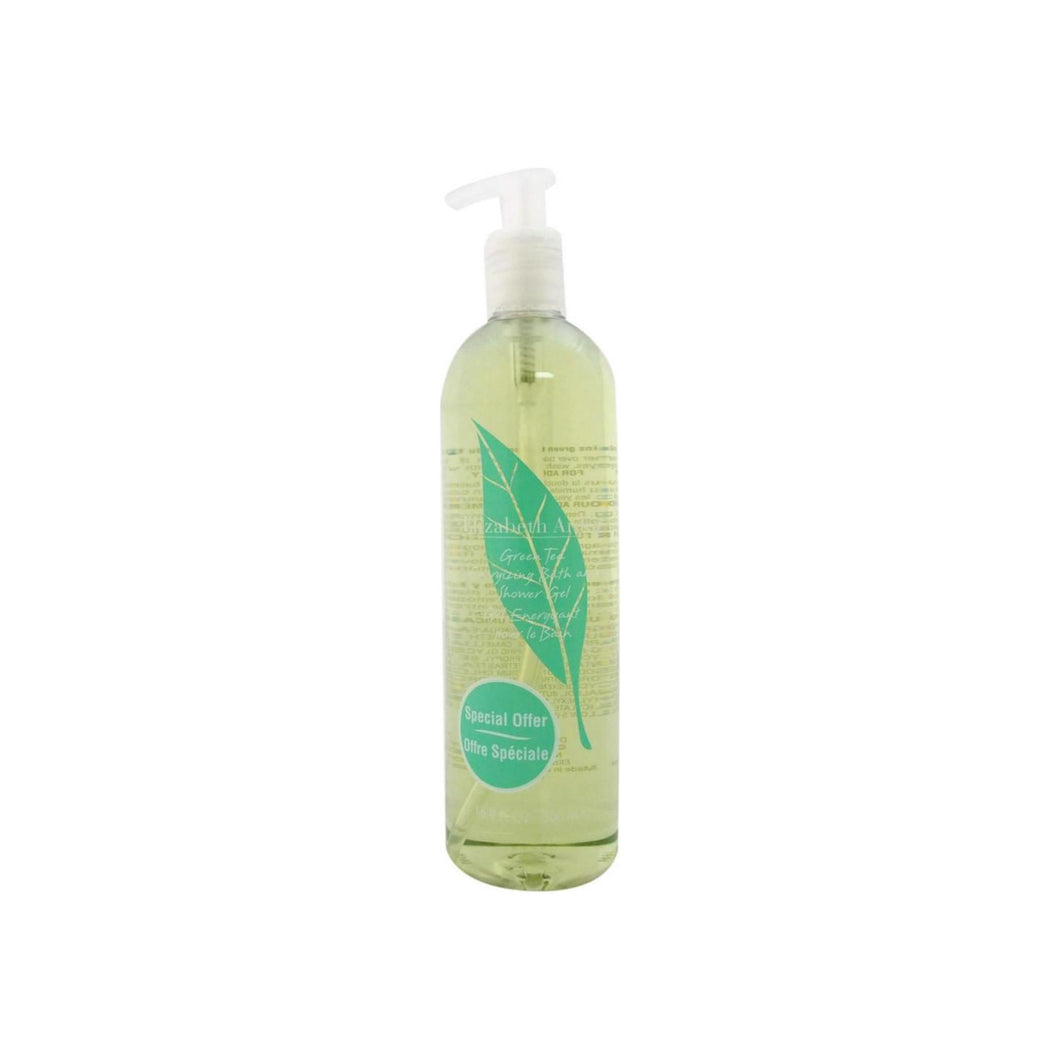 Elizabeth Arden Green Tea Energizing Bath & Shower Gel  16.8 oz [085805466442]