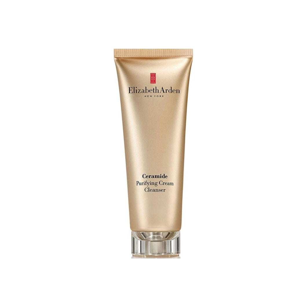 Elizabeth Arden Ceramide Purifying Cream Cleanser 4.2 oz [085805304508]
