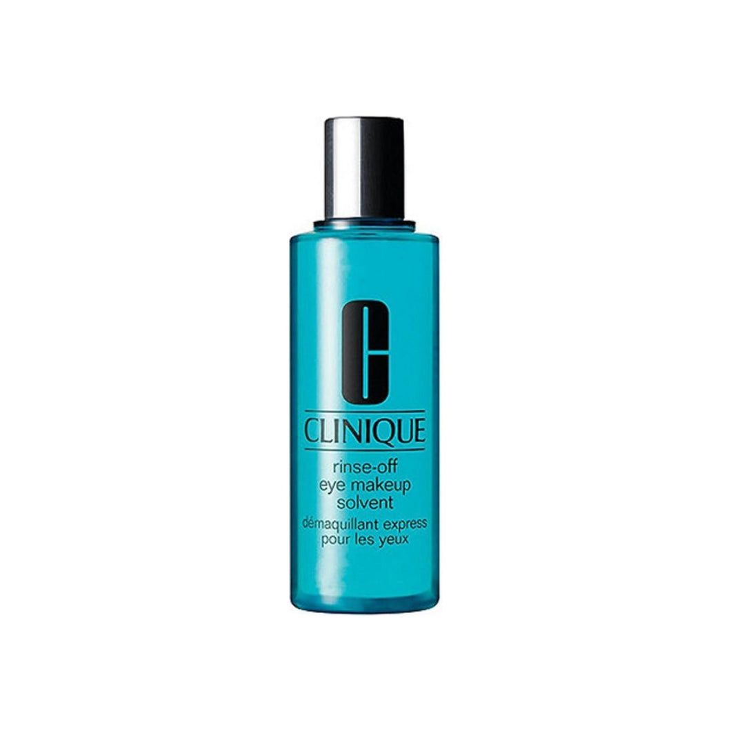 Clinique Rinse-Off Eye Makeup Solvent 4.2 oz [020714000318]