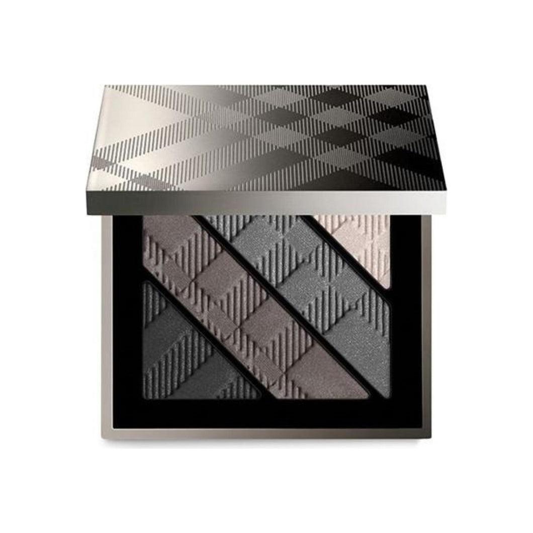 Burberry Complete Eye Palette 4 Enhancing Colors in #01 Smokey, 0.19 oz  [5045375869116]