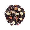 Aloha Herbal Tea - Premium Loose Leaf Herbal Tea (4 oz) - Caffeine Free - Strong and Sweet - 60 Cups