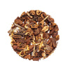 Apple Cinnamon Herbal - Premium Loose Leaf Herbal Tea (4 oz) - Caffeine Free - Spiced Flavor