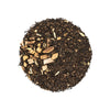Black Sambuca Tea - Premium Loose Leaf Black Tea (4 oz) - High Caffeine - Italian Anise - 60 Cups
