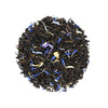 Blueberry Black Tea - Premium Loose Leaf Black Tea (4 oz) - High Caffeine - Bold & Smooth