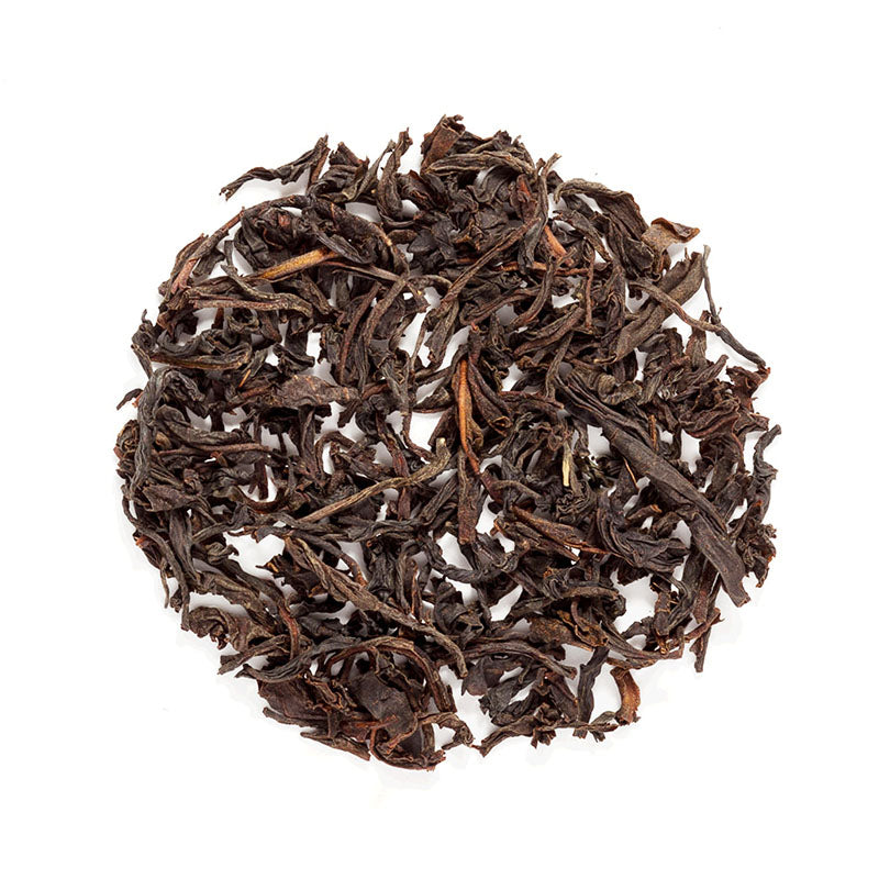 Ceylon Orange Pekoe Tea - Premium Loose Leaf Black Tea (4 oz) - High Caffeine - Light & Earthy