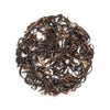 Ebony Osmanthus Tea - Premium Loose Leaf Black Tea (4 oz) - High Caffeine - Clean & Dark