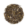 Jasmine Green Tea - Premium Loose Leaf Green Tea (4 oz) - High Caffeine - Light & Fresh