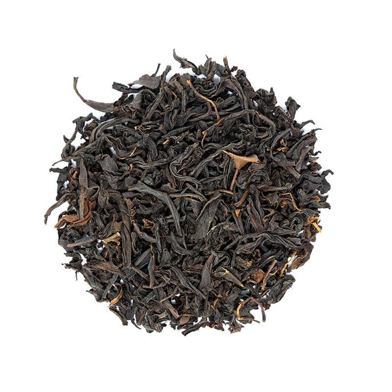 Karakundah Black Tea - Premium Loose Leaf Black Tea (4 oz) - High Caffeine - Medium Bodied