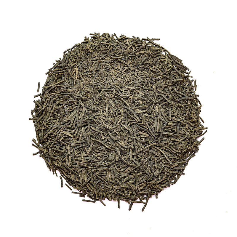 Kokeicha Tea - Premium Loose Leaf Green Tea (4 oz) - High Caffeine - Sweet, Earthy Flavor