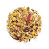 Lemon Chamomile Tea - Premium Loose Leaf Herbal Tea (4 oz) - Caffeine Free - Sleepy Time