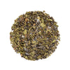Moroccan Mint Tea - Premium Loose Leaf Green Tea (4 oz) - High Caffeine - Chinese Gunpowder Tea