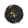 Pumpkin Spice Black Tea - Premium Loose Leaf Black Tea (4 oz) - High Caffeine - Spiced & Rich