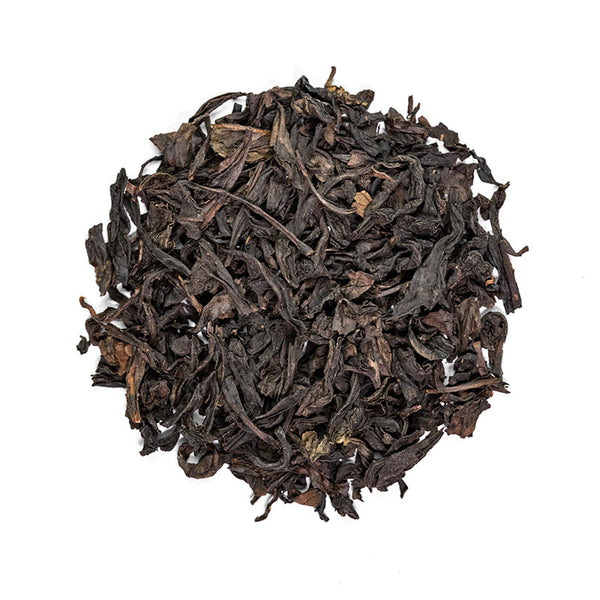Red Robe Oolong Tea - Premium Loose Leaf Oolong Tea (4 oz) - High Caffeine - Bold and Sweet - 60 Cups