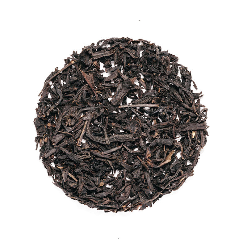 Sweet Russian Caravan Tea - Premium Loose Leaf Black Tea (4 oz) - High Caffeine - Specialty Blend