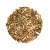 Seven Herbal Tea - Premium Loose Leaf Herbal Tea (4 oz) - Caffeine Free - Cinnamon, Ginseng, and Peppermint - 60 Cups