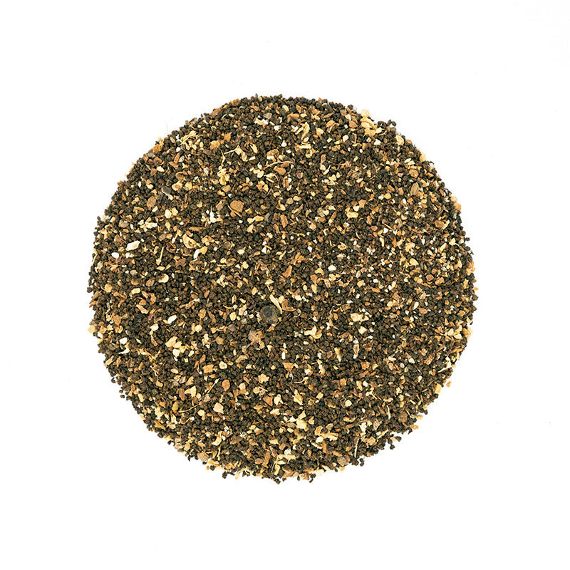 Simple Chai Tea - Premium Loose Leaf Black Tea (4 oz) - High Caffeine - Bold & Rich