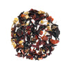 Simple Blueberry Herbal Tea - Premium Loose Leaf Herbal Tea (4 oz) - Caffeine Free - Bright & Sweet