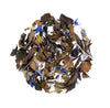 Simple Blueberry White Tea - Premium Loose Leaf White Tea (4 oz) - Medium Caffeine - Bold and Tart - 60 Cups