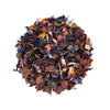 Sweet Hibiscus Tea - Premium Loose Leaf Herbal Tea (4 oz) - Caffeine Free - Simple & Elegant