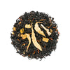 Tropical Black Tea - Premium Loose Leaf Black Tea (4 oz) - High Caffeine - Hint of Caramel
