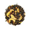 Tropical Green Tea - Premium Loose Leaf Herbal Tea (4 oz) - High Caffeine - Hint of Mango