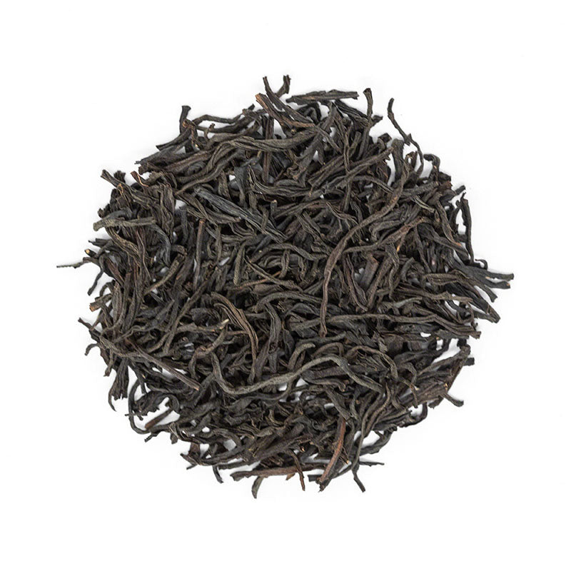 Vithanakanda Tea - Premium Loose Leaf Black Tea (4 oz) - High Caffeine - Strong Brew