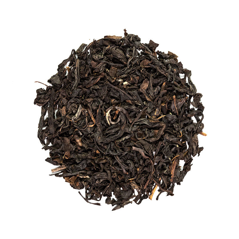 White Tipped Oolong Tea - Premium Loose Leaf Oolong Tea (4 oz) - High Caffeine - Earthy & Smooth