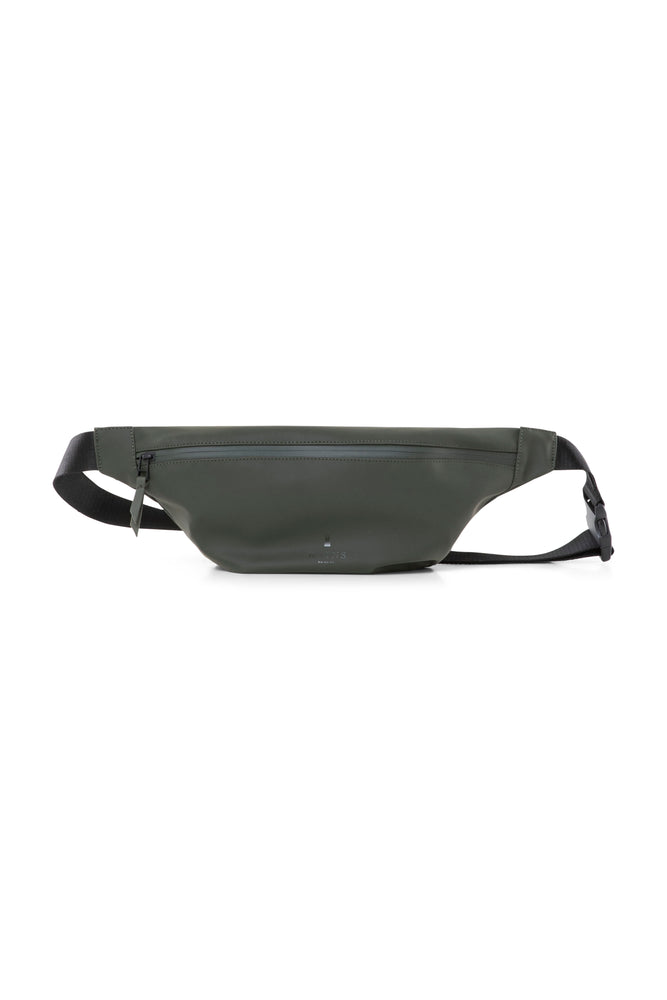 Rains Bum Bag Green