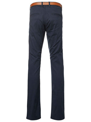 Selected Slim Yard Chino Pant Navy