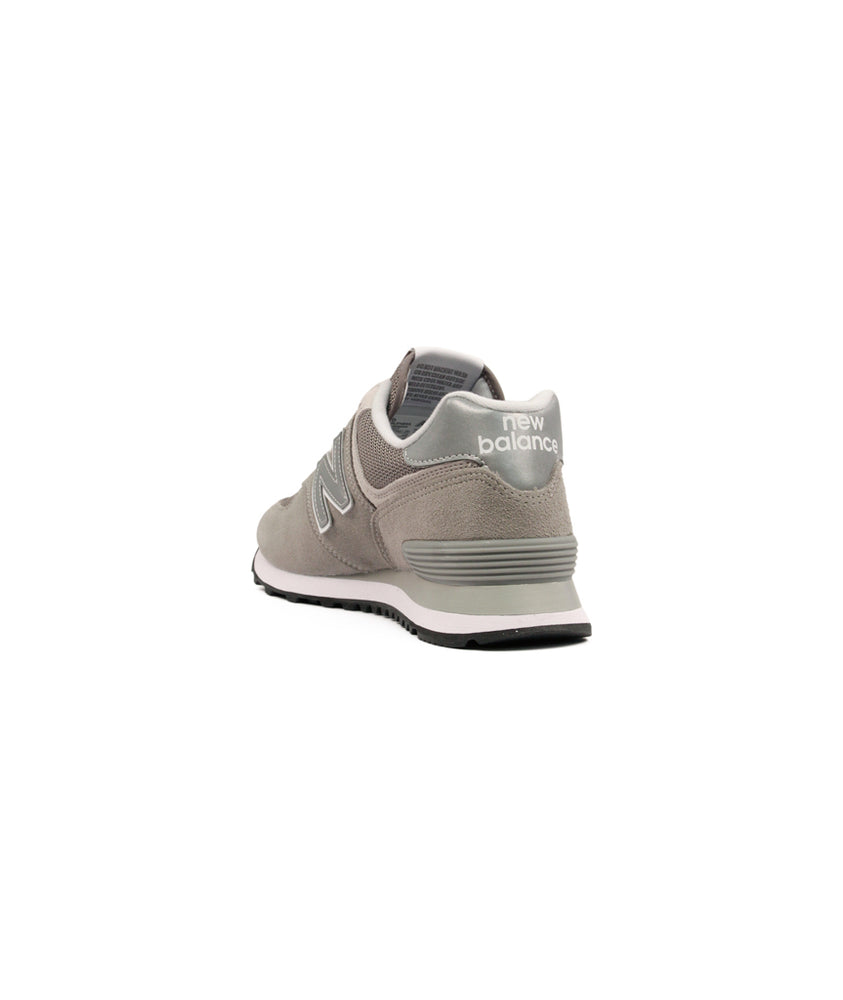 New Balance 574 Sneaker Grey, Footwear available at Roulette Clothing