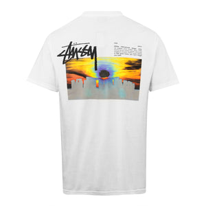 Load image into Gallery viewer, Stussy Stonehenge Tee White - Roulette Clothing