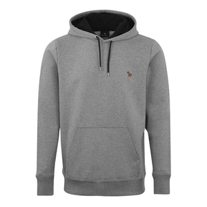 Load image into Gallery viewer, PS Paul Smith Zebra Hoodie Grey - Roulette Clothing