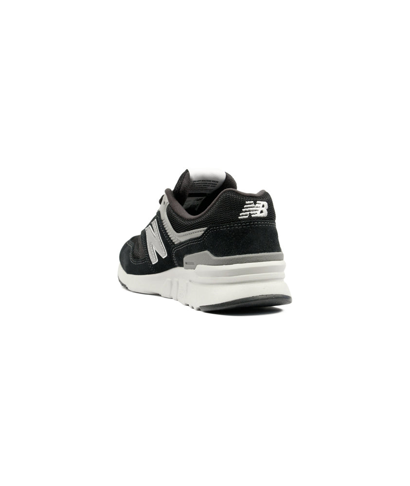 Load image into Gallery viewer, New Balance 997H Sneaker Black, Footwear available at Roulette Clothing