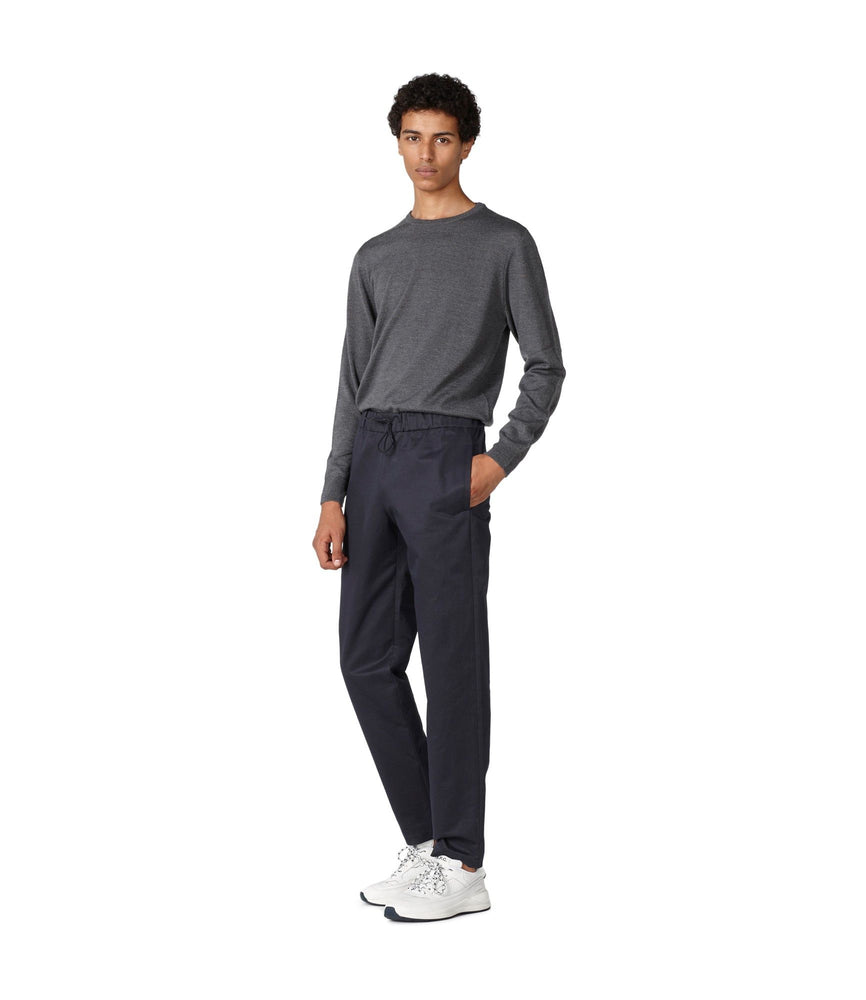 Load image into Gallery viewer, APC Kaplan Trousers Black - Roulette Clothing