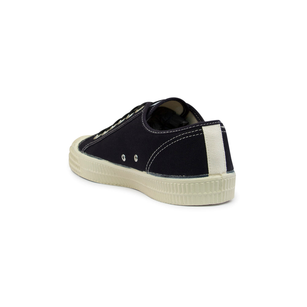 Novesta Sneaker Star Master Contrast Black, Footwear available at Roulette Clothing