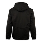 Nicce Core Logo Windbreaker Black - Roulette Clothing