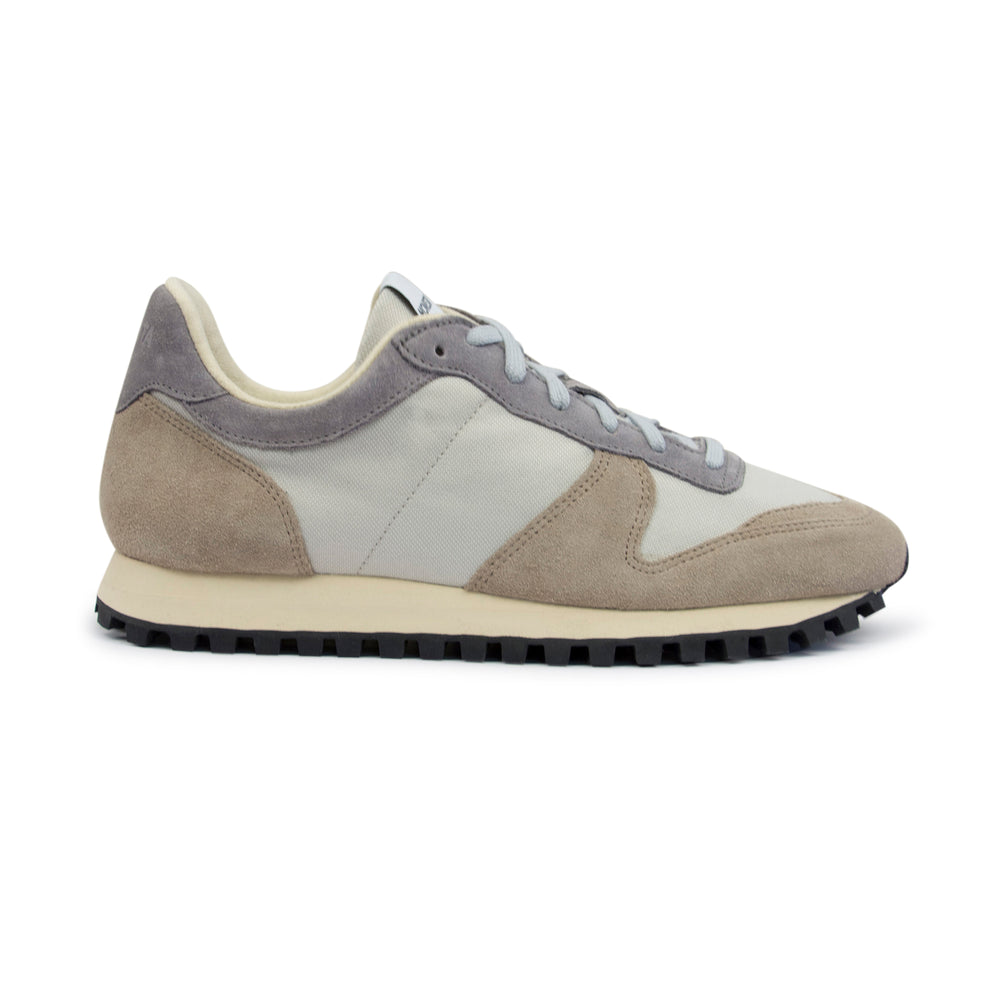 Novesta Marathon Trail Runner Beige, Footwear available at Roulette Clothing
